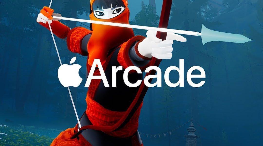 Image 3 : Apple présente Arcade : un service de jeu illimité, mais sans streaming