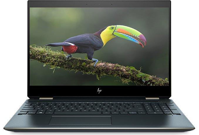 Image 3 : HP : un premier ordinateur portable avec écran AMOLED 15 pouces en avril !
