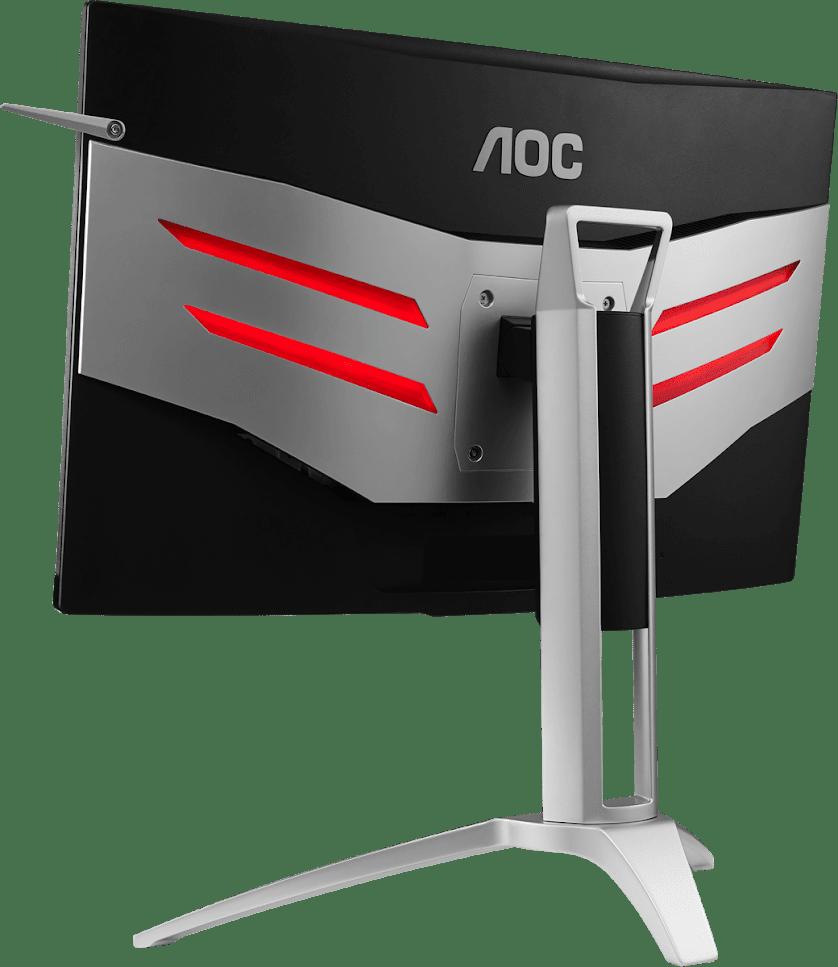 Image 3 : AOC : nouvel écran gaming AGON, en 27 pouces Full HD 165 Hz