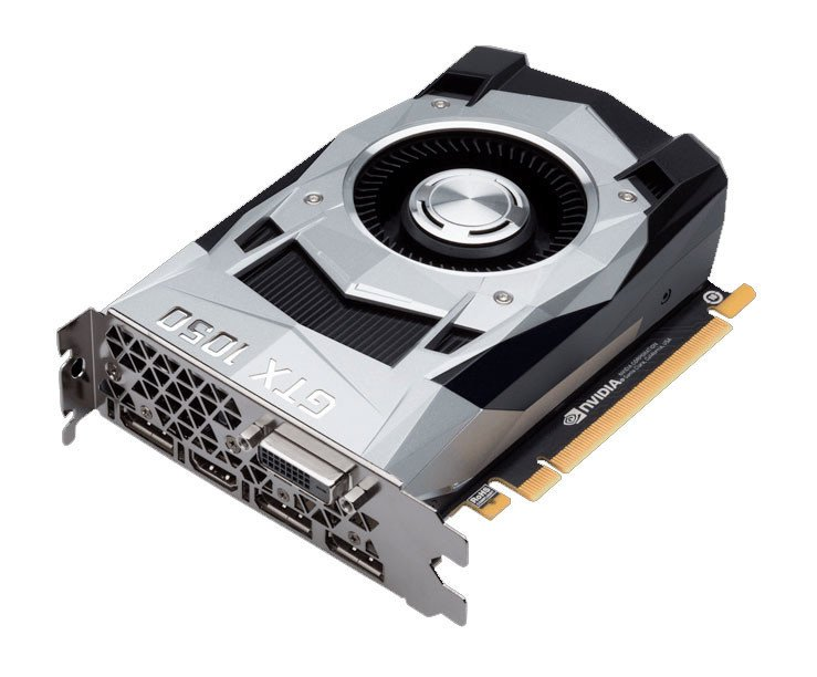 Image 1 : GeForce GTX 1650 : lancement le 22 avril ?