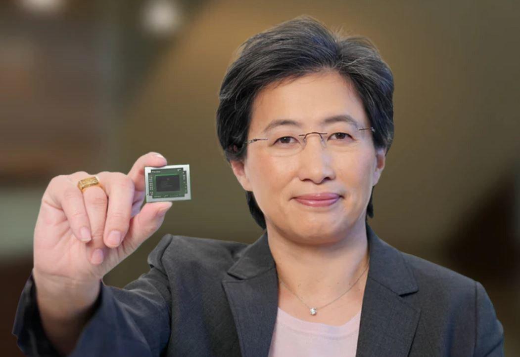 Image 1 : AMD lancerait les Ryzen 3000 au Computex, en dévoilant aussi Navi