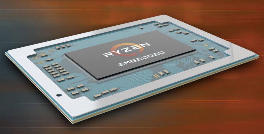 Image 2 : AMD : de mystérieux processeurs Cato sans SMT
