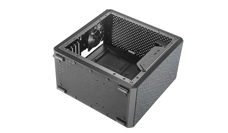 Image 5 : Cooler Master Q500L : un petit boîtier ATX vendu moins de 50 euros