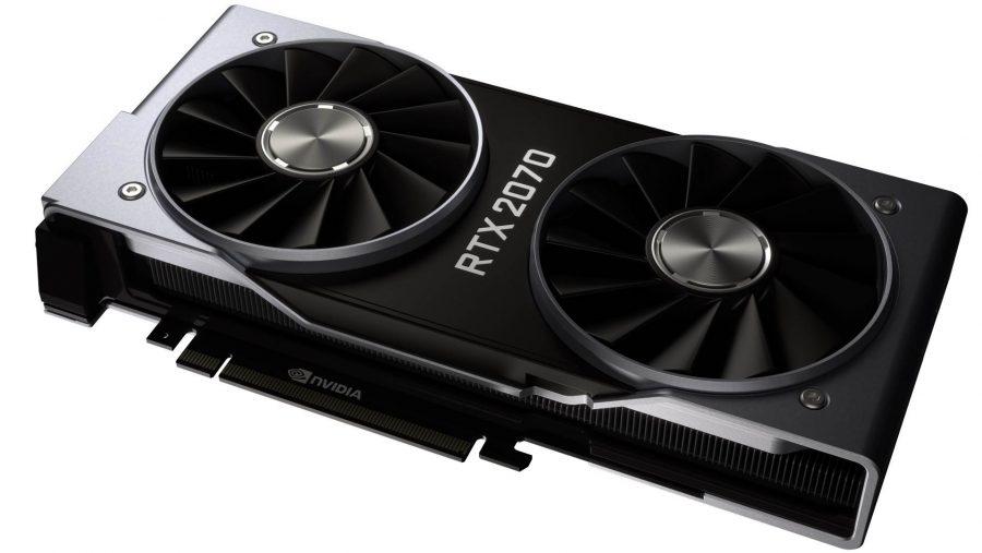 Image 3 : Une NVIDIA GeForce RTX 2070 Ti avec 7,5 Go de mémoire ?