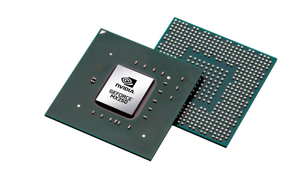 Image 1 : GeForce MX250 : deux versions aux fréquences bien différentes…