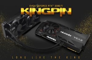Image 8 : La RTX 2080 Ti KINGPIN est là, elle coûte 1900 dollars !