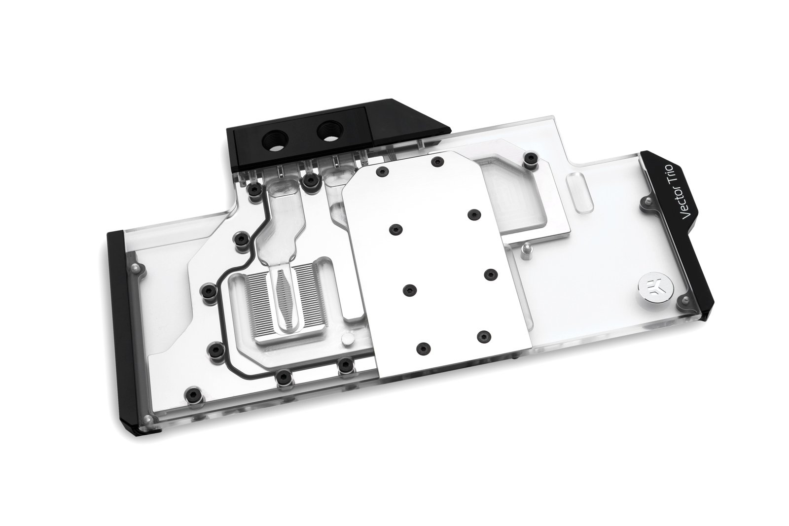 Image 1 : EKWB sort un waterblock pour les RTX 2080 et 2080 Ti de MSI