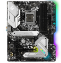 ASRock sort une carte mère Steel Legend en Z390