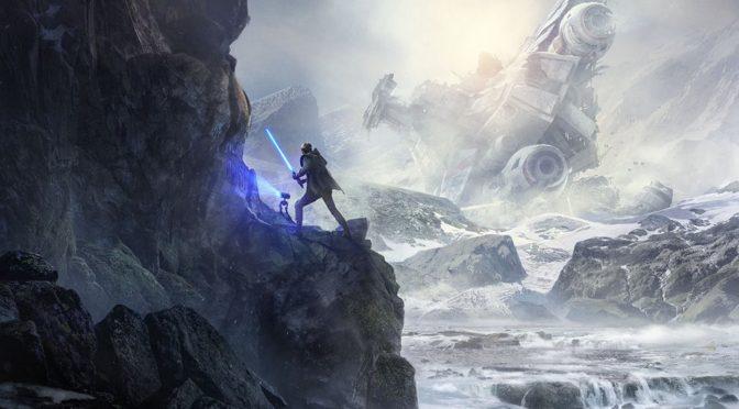 Image 1 : Vidéo : nouveau jeu Star Wars sous Unreal Engine 4 en approche