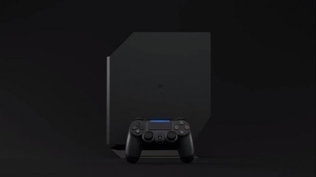 Image 1 : Une PlayStation 5 avec 24 Go de GDDR6 ?