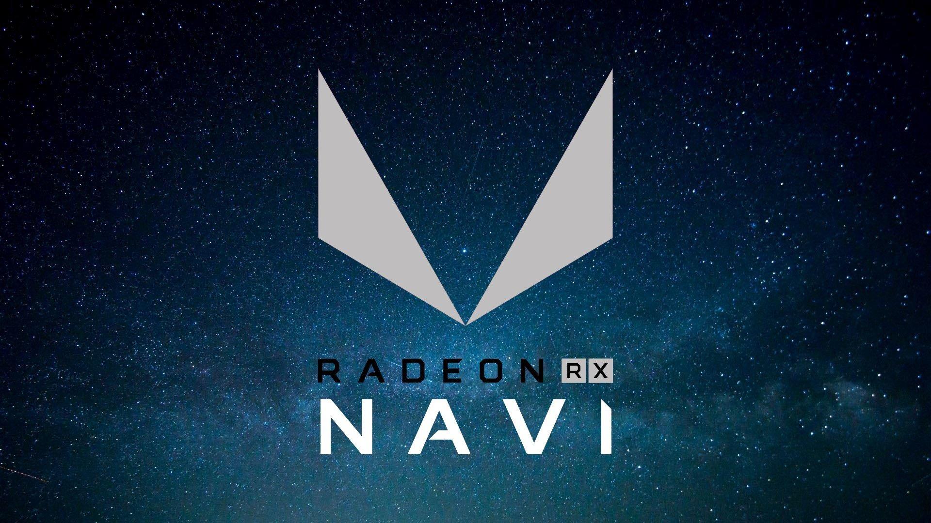 Image 1 : AMD va-t-il lancer ses GPU Navi lors de l'E3 ?