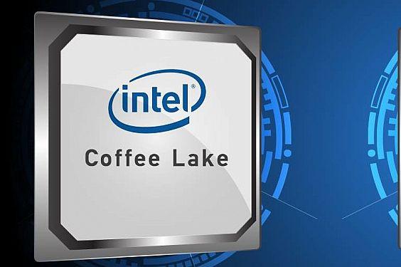 Image 1 : Intel : des Coffee Lake-T avec TDP de 35 W, du Pentium au Core i9