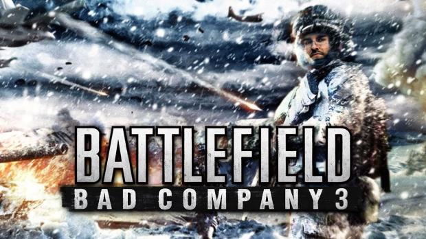 Image 1 : Battlefield : Bad Company, un troisième opus en préparation sur les prochaines consoles