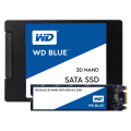 Le SSD WD Blue disponible en version 4 To pour 550 euros