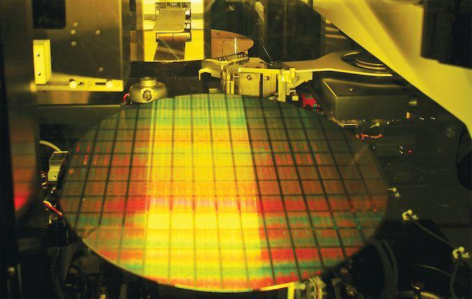 Image 1 : TSMC ajoute une étape de gravure, en 6 nm pour 2020
