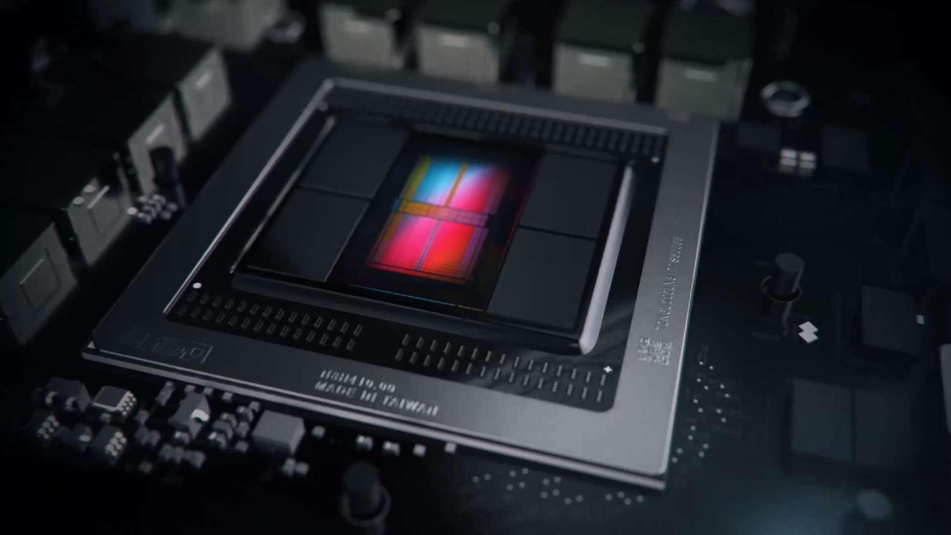 Image 2 : AMD confirme une sortie au troisième trimestre pour ses GPU Navi et Ryzen 3000