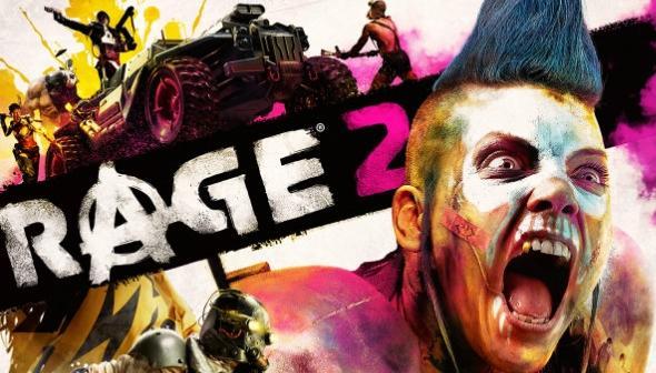 Image 1 : Rage 2 n'exigera pas une machine de guerre pour jouer