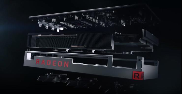 Image 1 : GPU Navi : des prix et des spécifications pour les RX 3000 !