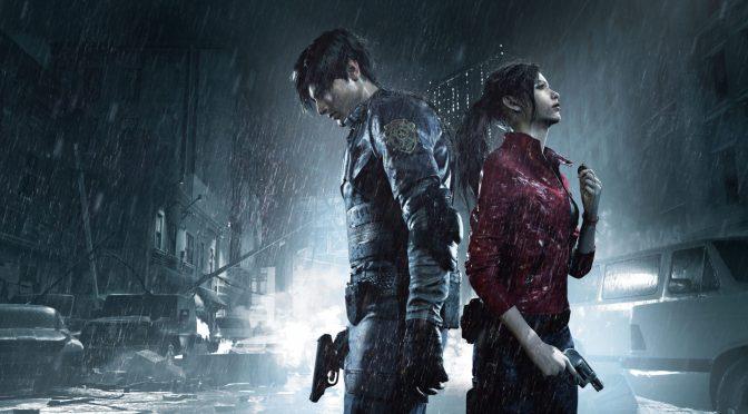 Image 1 : Vidéo : sans Denuvo, entre 4 et 12 ips supplémentaires sur Resident Evil 2