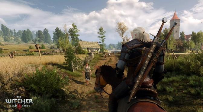 Image 1 : The Witcher 3 : l'ultime version du mod HD Reworked Project en vidéo