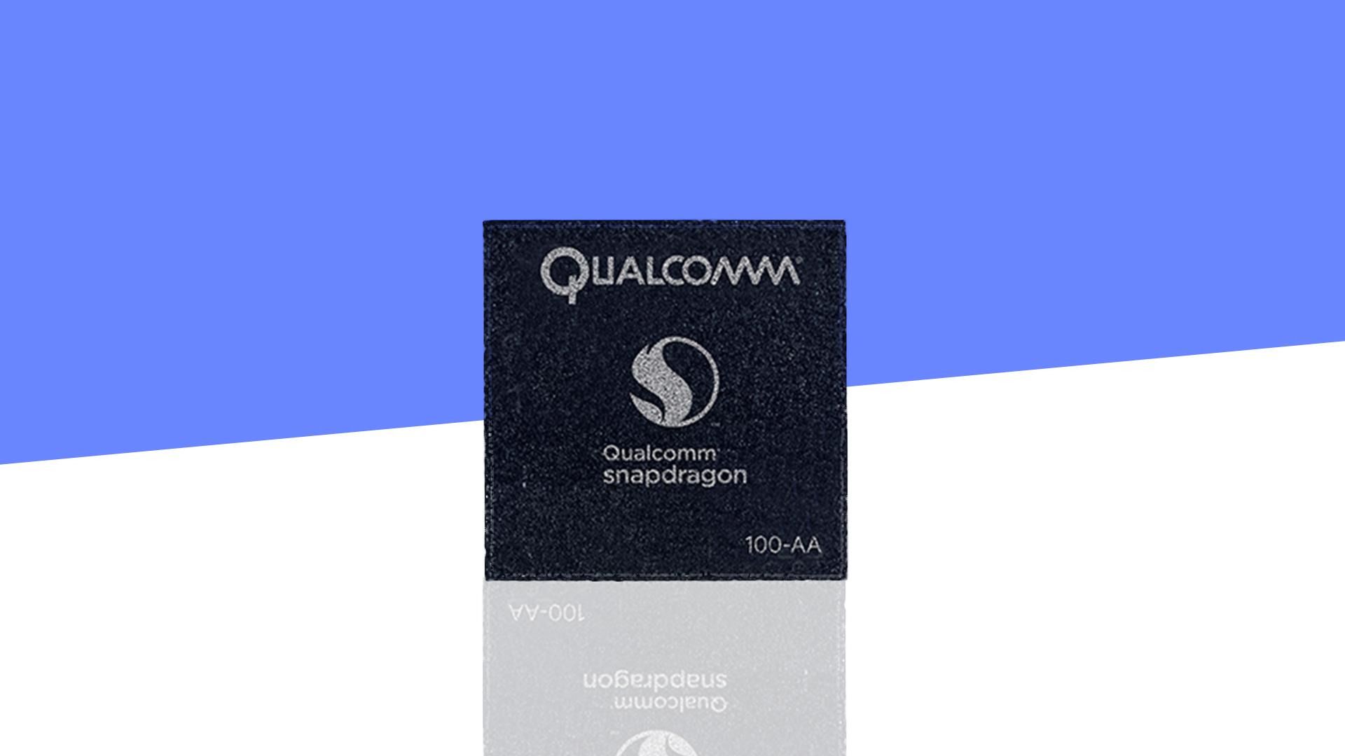 Image 1 : Le futur Snapdragon 865 décliné en deux variantes ?
