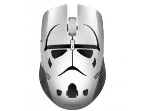 Image 2 : Star Wars sert d'inspiration à Razer pour des périphériques