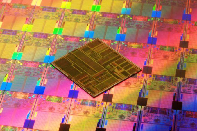 Image 6 : Intel fonce sur la gravure en 7 nm, prévue pour 2021