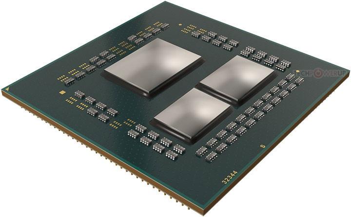 Image 1 : Les Ryzen 3000 pourraient pousser leur DRAM jusqu'en DDR4-5000 !