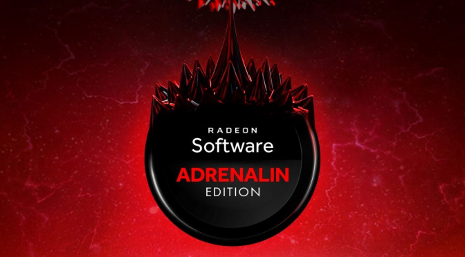 Image 1 : AMD Adrenalin 19.5.1 : optimisation pour Rage 2 et fin de Mantle !