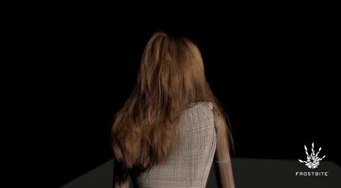 Image 1 : Vidéos : Electronic Arts nous montre un magnifique rendu des chevelures