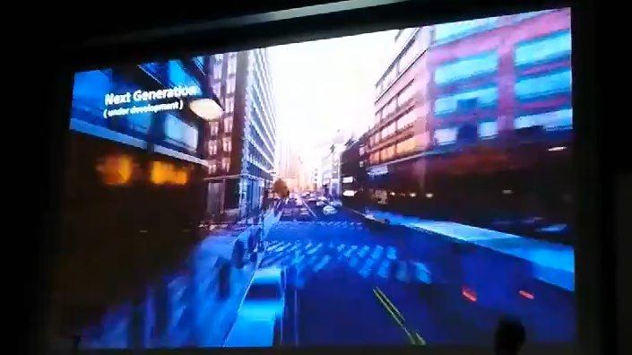 Image 3 : Playstation 5 : démo du chargement ultra-rapide, et une pointe de ray tracing ?