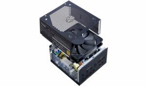 Image 2 : Cooler Master : des blocs modulaires de 750 et 650 W en 80+ Gold, garantis 10 ans