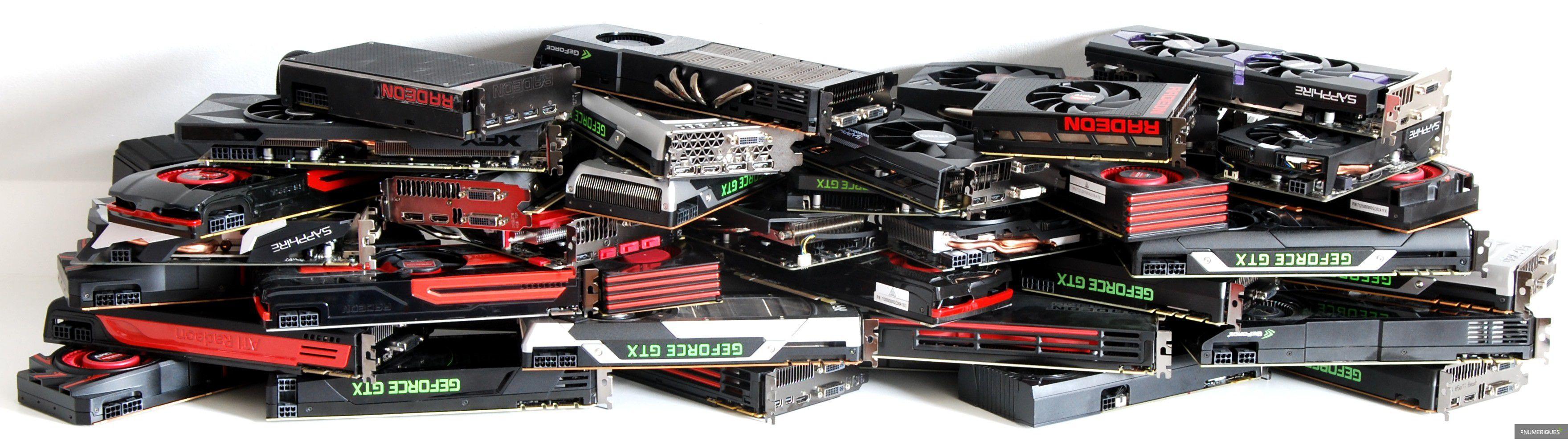 Image 1 : NVIDIA attaque les GPU Navi… sur leur nomenclature !