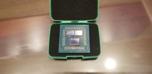 Image 8 : Computex : AMD lance ses Ryzen 3000, des Zen 2 à 12 cœurs SMT sous les 500 dollars