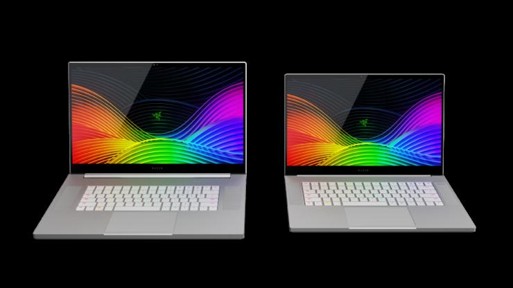Image 1 : Computex : des ordinateurs portables équipés de Quadro RTX 5000 chez Razer et Acer !