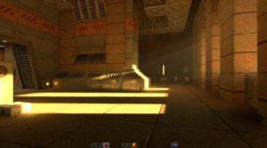 Image 1 : Quake 2 RTX débarque le 6 juin !