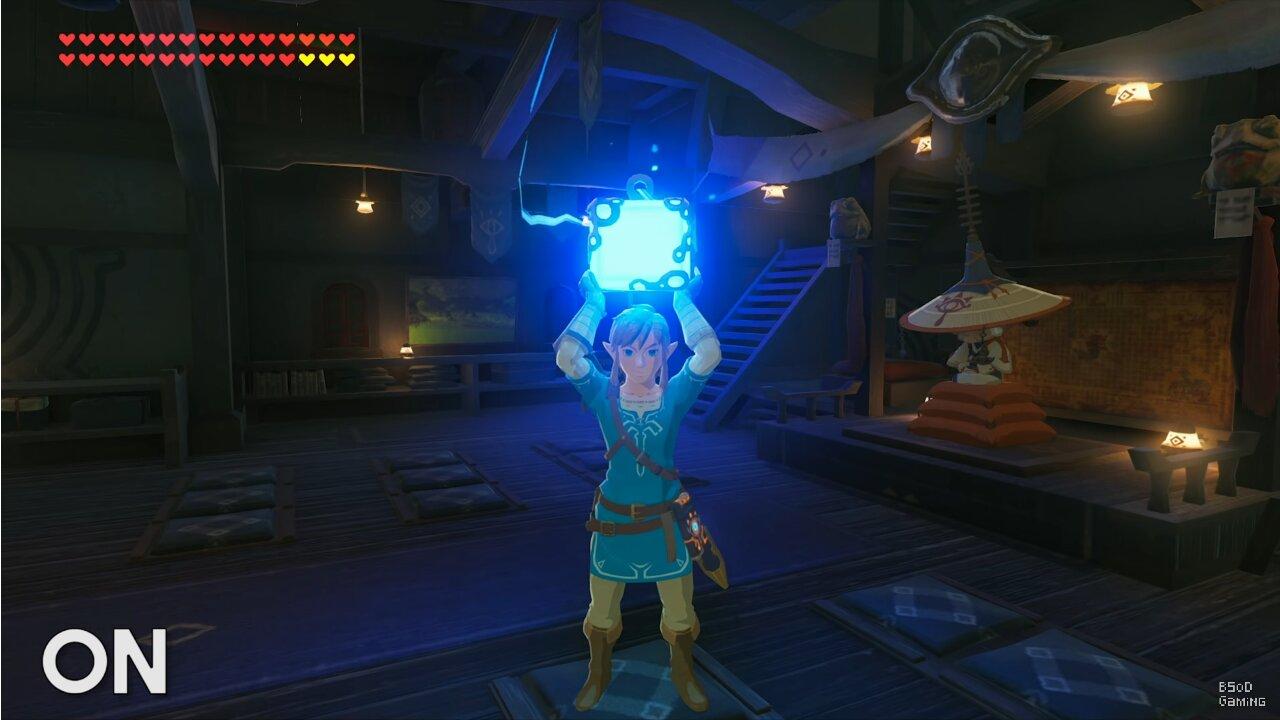 Image 2 : Vidéo : le path tracing s'attaque à Zelda et Mario Kart !