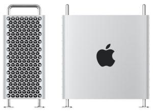 Image 1 : Retour aux sources pour le nouveau Mac Pro d'Apple