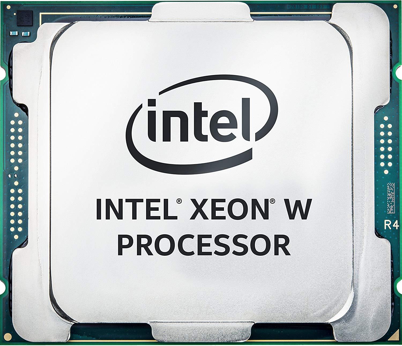 Image 1 : Intel Xeon Cascade Lake-W : deux fois plus de cœurs et de mémoire cache