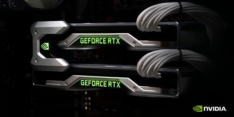 Image 1 : NVIDIA : des infos sur une RTX 2070 Ti et une RTX 2080 Super
