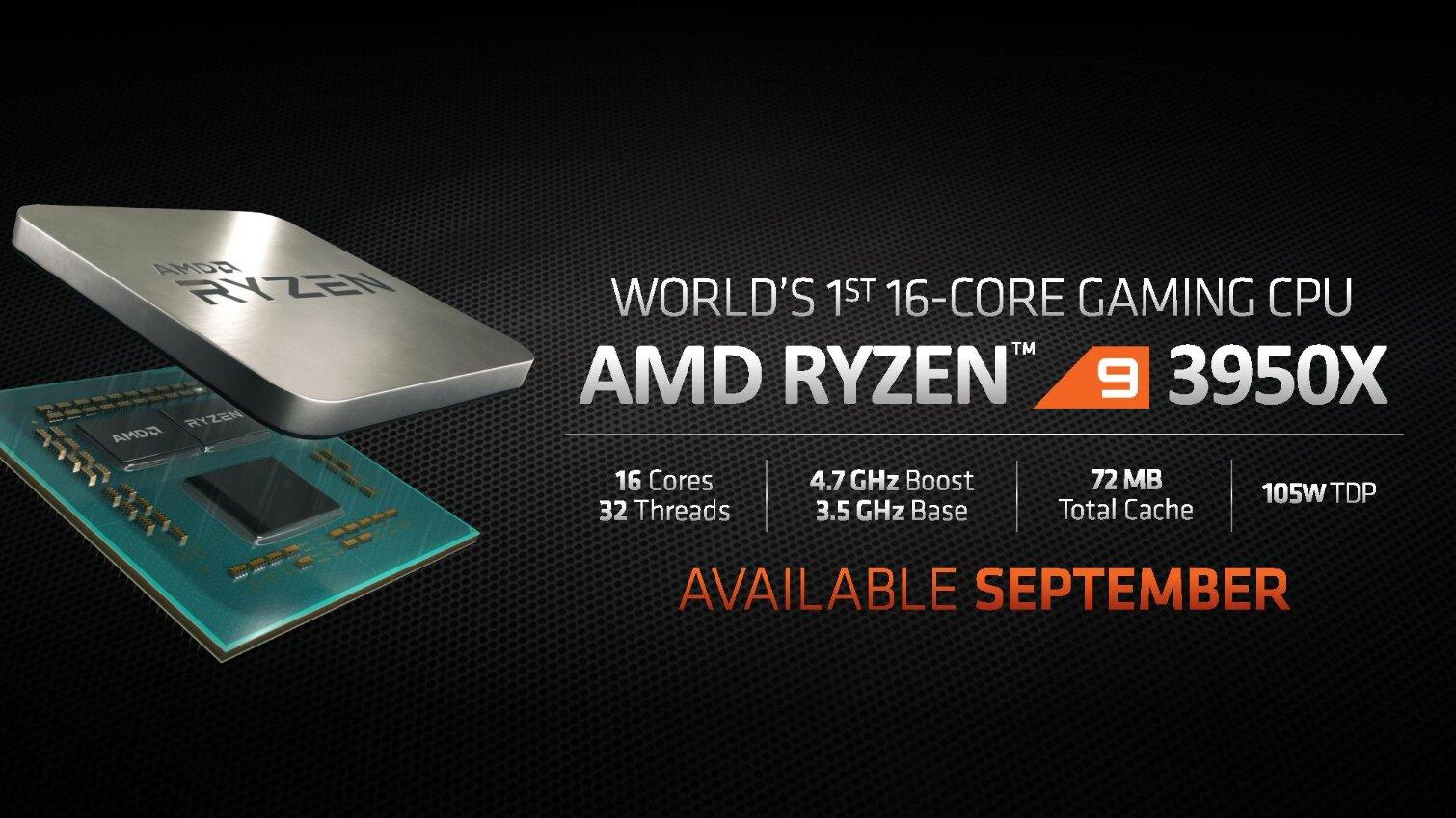 Image 2 : Intel met au défi les Ryzen 3000 d'être 'vraiment' les meilleurs CPU gaming