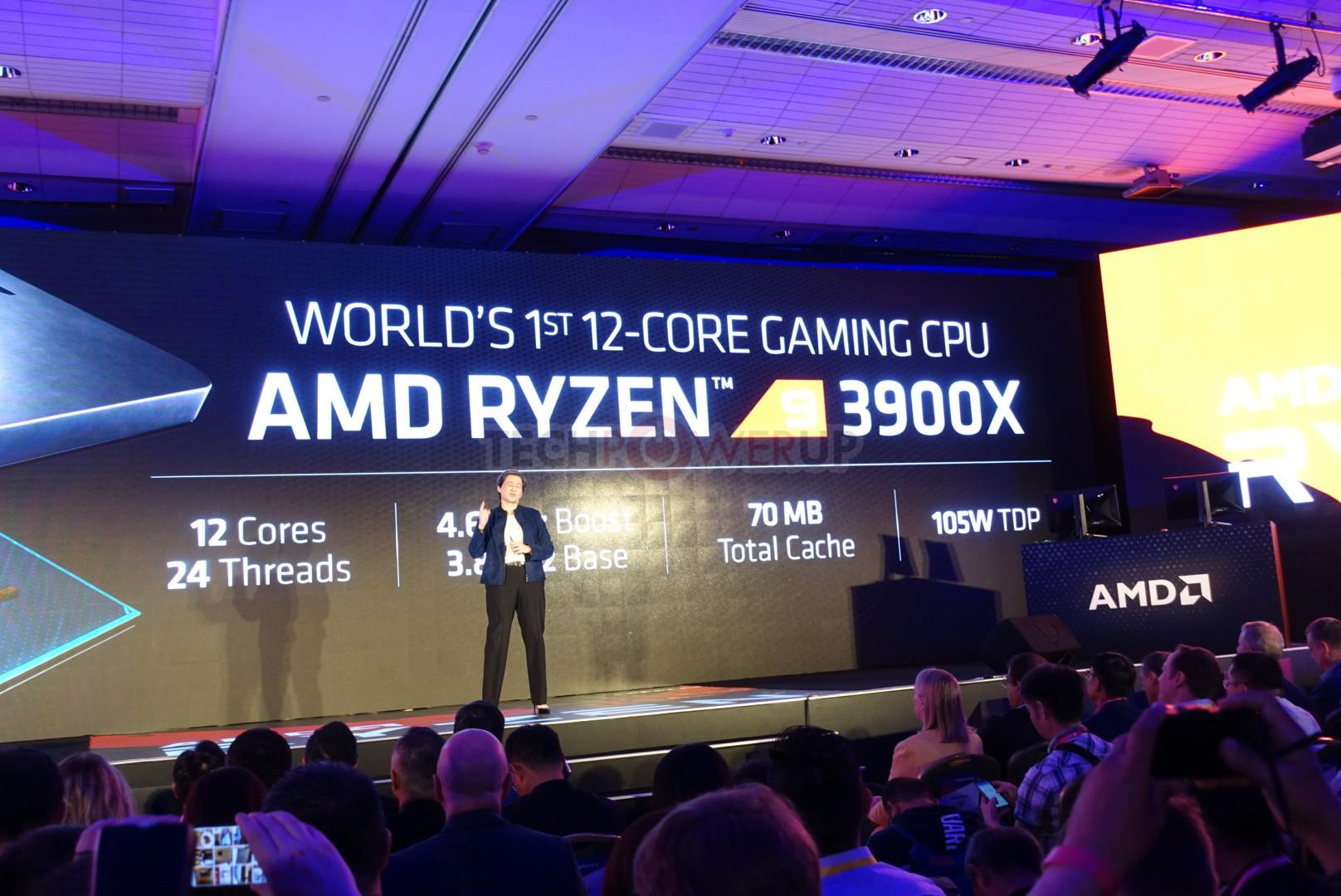 Image 1 : Intel met au défi les Ryzen 3000 d'être 'vraiment' les meilleurs CPU gaming