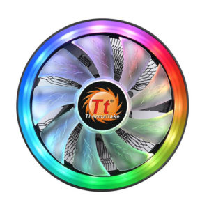 Image 2 : Thermaltake : un minuscule ventirad low profile capable de dissiper 65 W