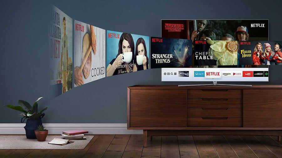 Image 1 : Samsung conseille de procéder à des analyses anti-virus sur ses Smart TV !