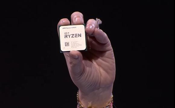 Image 2 : Un chipset AMD X590 avec plus de lignes PCI Express ?