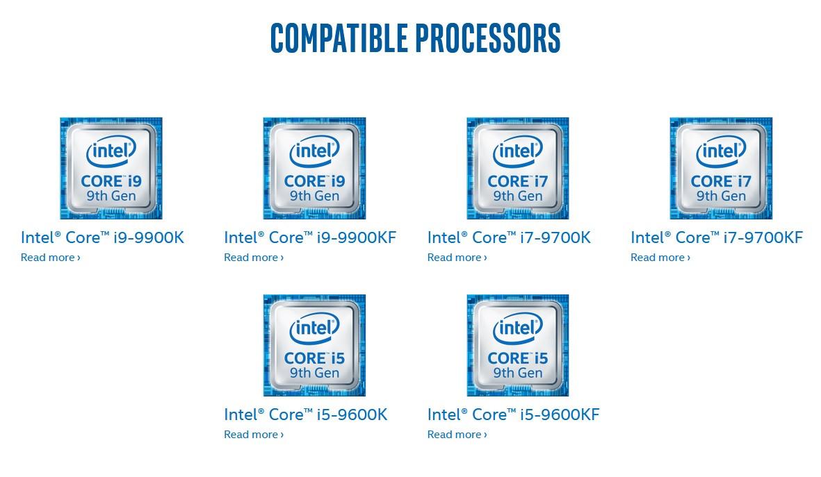 Image 2 : Intel lance son logiciel d'overclocking automatique, premier test avec un 9900K