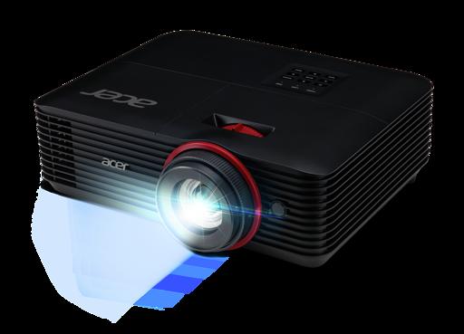 Image 1 : Acer Nitro G550 : premier vidéoprojecteur 1080p à 120 Hz !