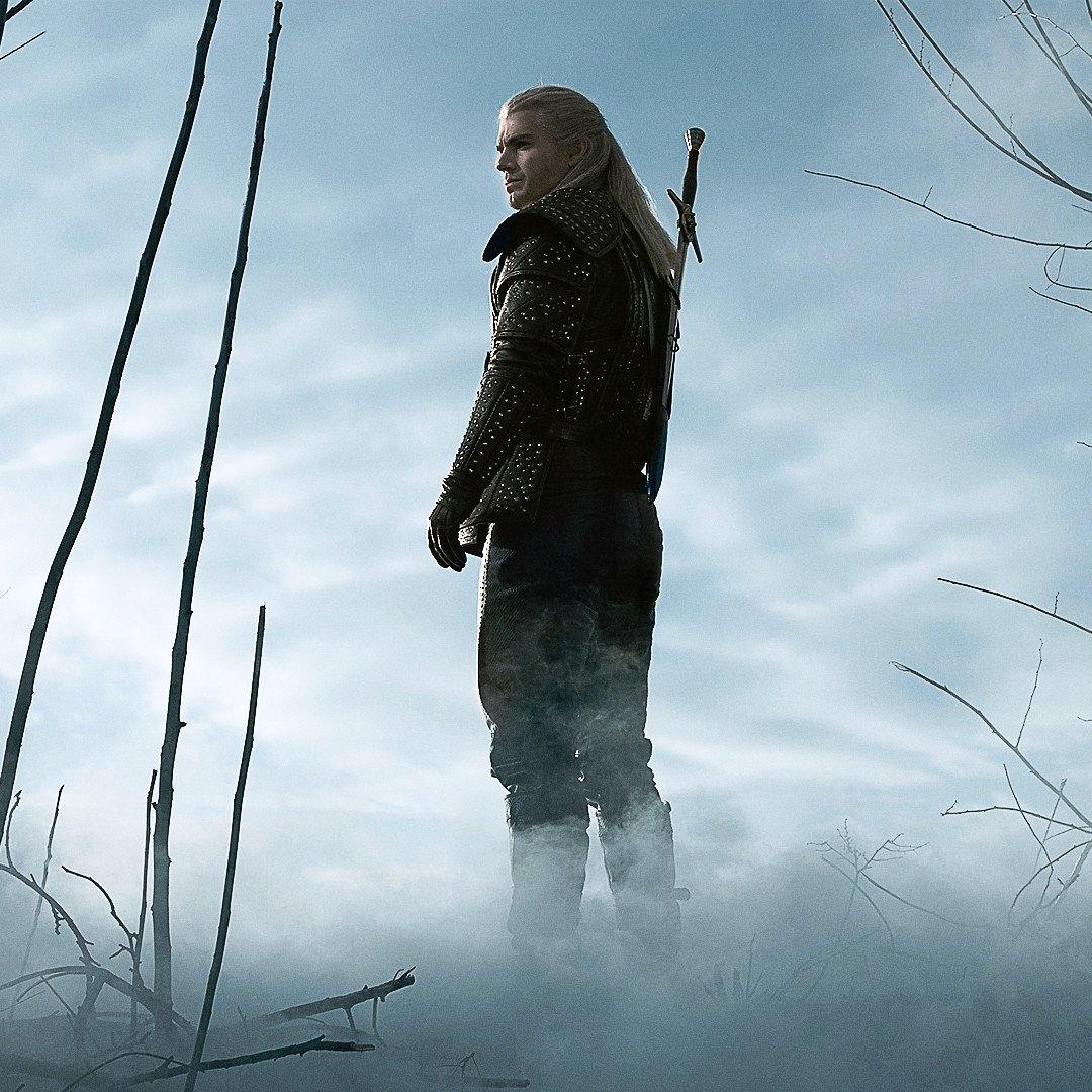 Image 2 : Les premières images de Geralt, Ciri et Yennefer de la série The Witcher !