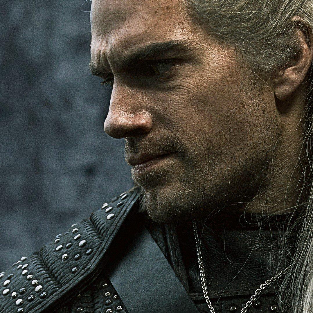 Image 3 : Les premières images de Geralt, Ciri et Yennefer de la série The Witcher !