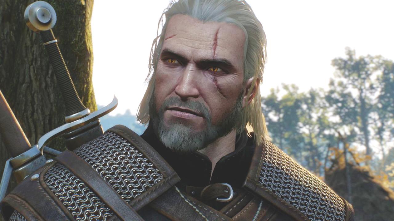 Image 8 : Les premières images de Geralt, Ciri et Yennefer de la série The Witcher !